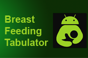 Breast Feeding Tabulator Android App